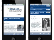 Construction Solutions Mobi