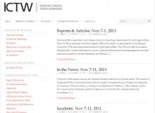 ICTW Members